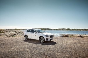 230936 Volvo Cars aims for 25 per cent recycled plastics in every new car from