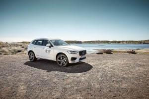 230938 Volvo Cars aims for 25 per cent recycled plastics in every new car from