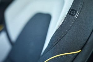 230942 Volvo Cars aims for 25 per cent recycled plastics in every new car from