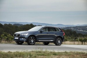 208160 The new Volvo XC60 T6
