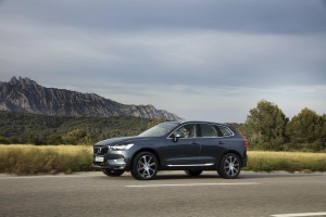 208161 The new Volvo XC60 T6