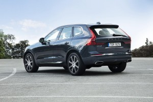 208164 The new Volvo XC60 T6