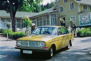 K1600 5887 Volvo 144