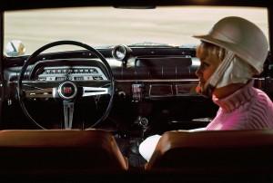 K1600 57710 Volvo 123 GT Amazon 1967