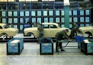 K1600 195486 Volvo P120 Amazon
