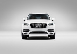 K1600 149805 The all new Volvo XC90