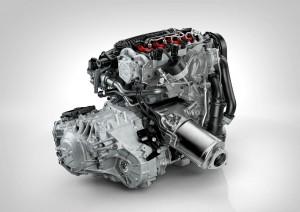 K1600 124758 Volvo Drive E Dieselmotor