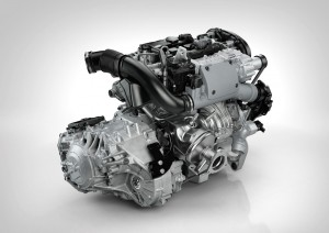 K1600 124743 Volvo Cars new Drive E powertrains efficient driving pleasure with world
