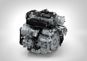 K1600 124744 Volvo Cars new Drive E powertrains efficient driving pleasure with world
