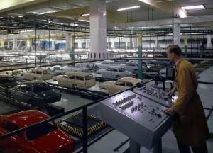K1600 195483 Volvo P120 und P220 Amazon