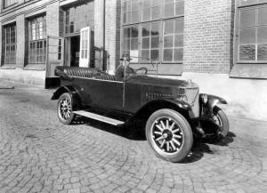 K1600 207264 Volvo V4 Jakob ab 1927