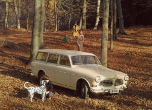 K1600 57698 Volvo P220 Amazon 1968