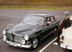 K1600 58104 Volvo 123 GT Amazon 1967
