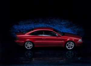 K1600 199458 Volvo C70 Coup