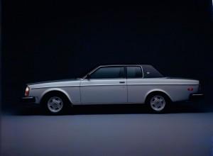 K1600 206105 Volvo 262C