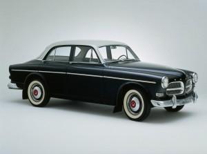K1600 57010 Volvo P120 Amazon 1957