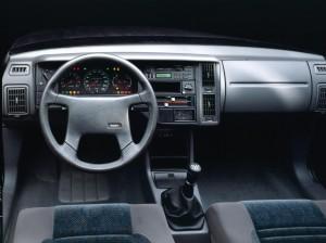 234376 30 Jahre Volvo 440 Der Griff nach den Sternen