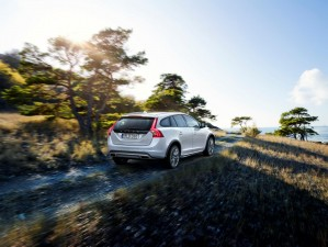 K1600 153896 Volvo Cars reveals new V60 Cross Country