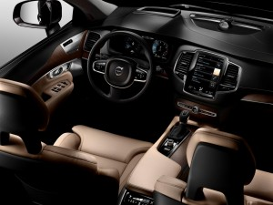 K1600 150031 The all new Volvo XC90 First Edition