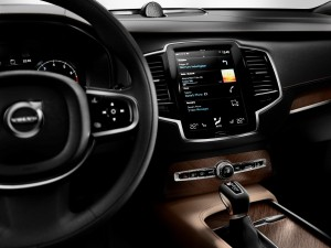 K1600 150033 The all new Volvo XC90 First Edition