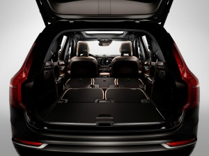 K1600 150035 The all new Volvo XC90 First Edition