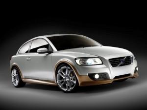 K1600 9649 Volvo C30 Design Concept