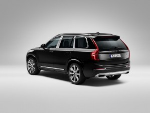 K1600 161278 Volvo XC90 Excellence