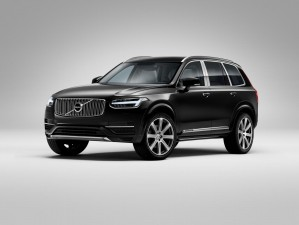 K1600 161139 Volvo XC90 Excellence