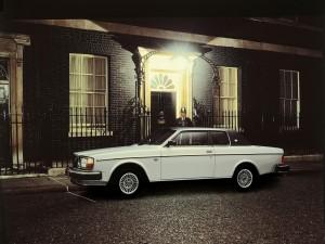 K1600 5997 Volvo 262C 1979