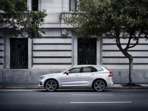 K1600 205074 The new Volvo XC60