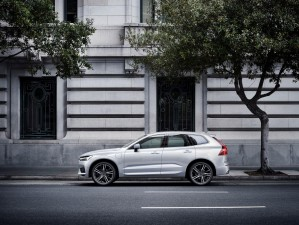 K1600 205074 The new Volvo XC60