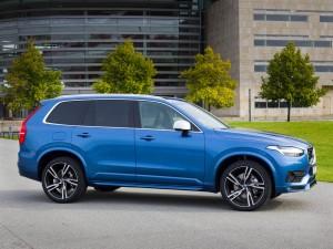 K1600 167951 Volvo XC90 R Design