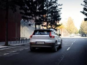 K1600 213091 Volvo XC40