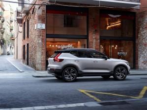 K1600 213094 Volvo XC40