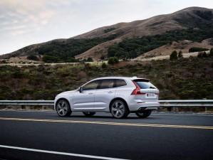 K1600 205076 Volvo XC60