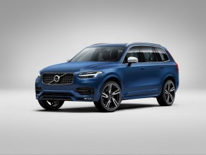 K1600 151946 The all new Volvo XC90 R Design
