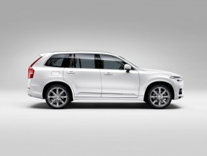 K1600 150084 The all new Volvo XC90