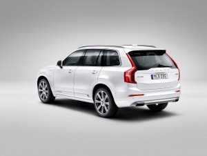 K1600 150083 The all new Volvo XC90