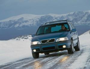 K1600 196057 Volvo V70 XC
