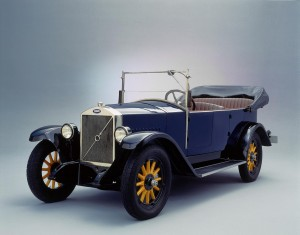 K1600 5372 Volvo V4 Jakob 1927