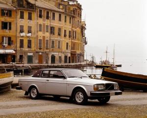 K1600 5962 Volvo 262C 1977