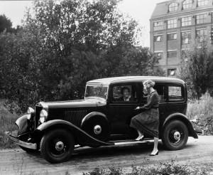 K1600 5405 Volvo PV653 1933