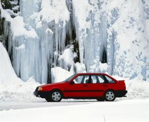 234374 30 Jahre Volvo 440 Der Griff nach den Sternen