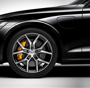 230452 Der neue Volvo S60 Polestar Engineered