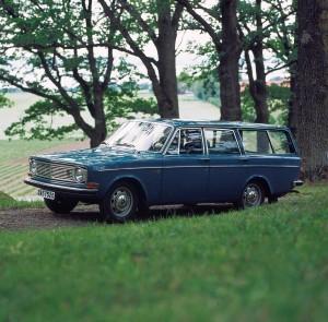 K1600 5907 Volvo 145