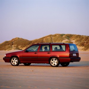6264 Volvo 850 Turbo Kombi 1994