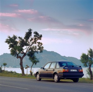 234375 30 Jahre Volvo 440 Der Griff nach den Sternen