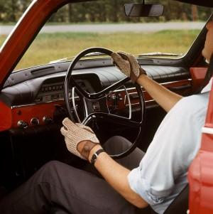 K1600 57715 Volvo P120 Amazon 1967