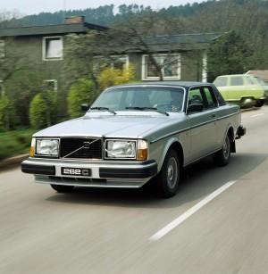 K1600 6176 Volvo 262C 1980