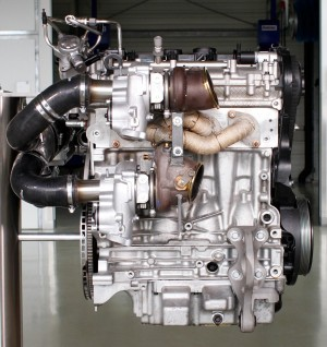 K1600 152688 Volvo pr sentiert Drive E Hochleistungsantrieb mit 450 PS